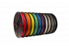 Makerbot PLA Filament, Large Roll 10-pack