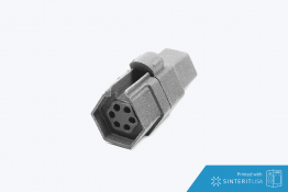 Sinterit Sample Pin connector
