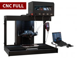 Diabase Engineering CNC FULL H5-400B