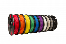 MakerBot PLA Filament, Small Roll