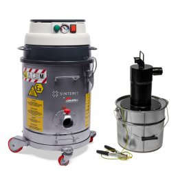 Sinterit ATEX Vacuum Cleaner and Powder Separator