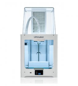Ultimaker 2+ Connect Bundle