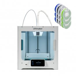 Ultimaker S3 Bundle