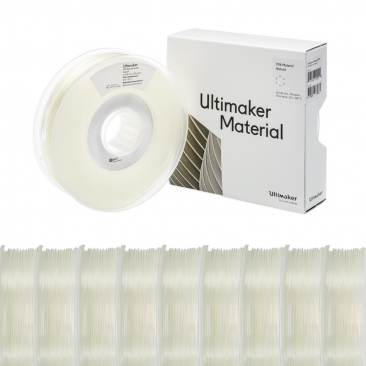 Ultimaker PVA (Water Soluble) Filament
