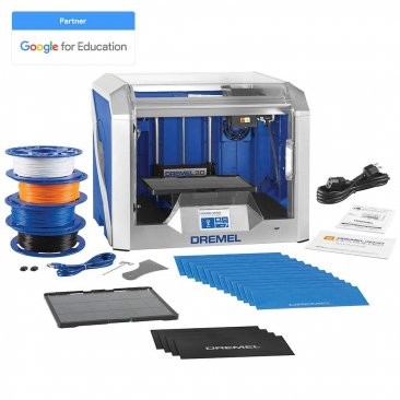 Dremel Digilab 3D40 Education Bundle