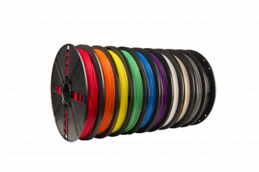 MakerBot PLA Filament, Large Roll