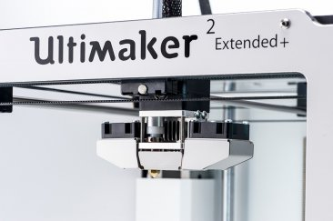 Ultimaker 2+ Pairs