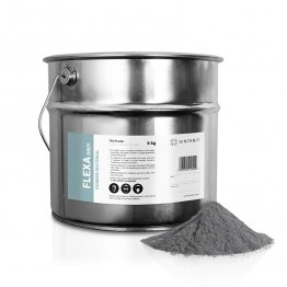 Sinterit FLEXA Grey Powder